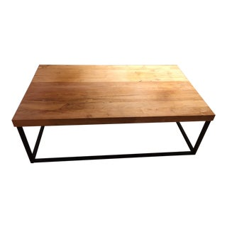 Oly Luke Cocktail Table