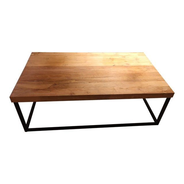 Oly Luke Cocktail Table For Sale