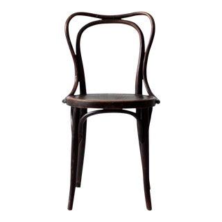 Antique Jacob & Josef Kohn Bentwood Chair For Sale