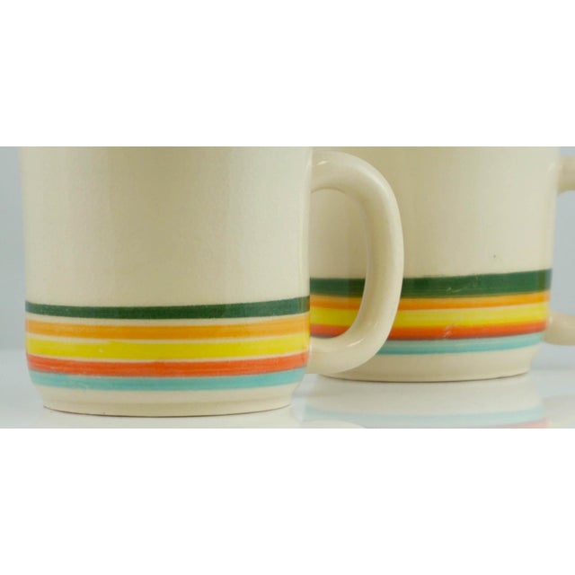 Bad Hombre Mugs - A Pair - Image 5 of 7