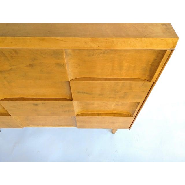 Edmond Spence Low Dresser - Image 4 of 9
