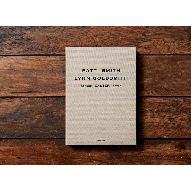 An intimate visual survey of the unparalleled Patti Smith by Lynn Goldsmith, whose lens has immortalized a golden era of...