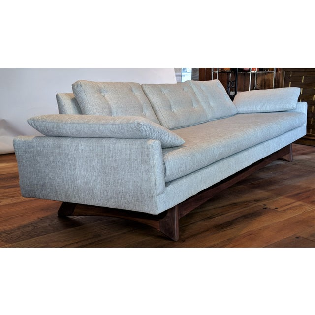 Adrian Pearsall Sofa - Image 2 of 11
