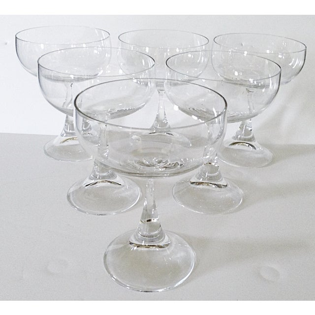 Rosenthal Champagne Compotes - Set of 6 - Image 2 of 4