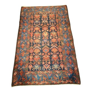 1930's Malayer Persian Rug