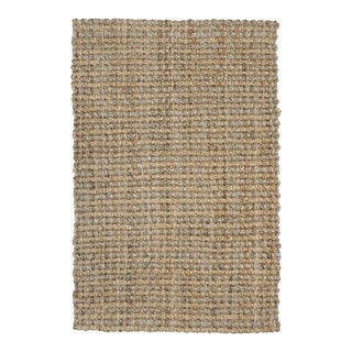 Costa Rica Natural/Gray Rug - 5 X 8 For Sale