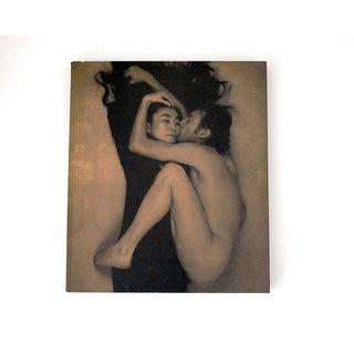 """Annie Leibovitz: Photographs 1970-1990"" Coffee Table Book"