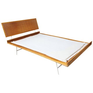 Thin Edge Bed by George Nelson for Herman Miller For Sale