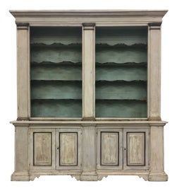 Image of Italian Bookcases and Étagères