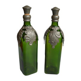 Image of Whiskey Decanters