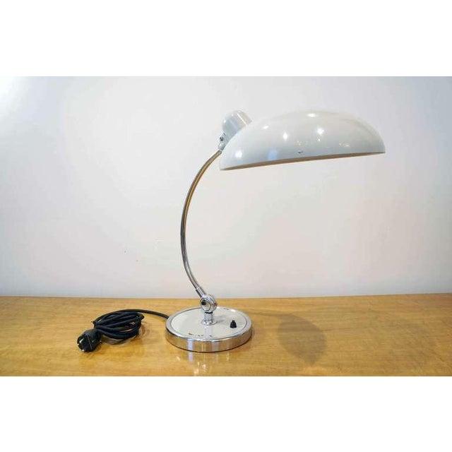 Kaiser Idell 6631 Luxus Desk Lamp - Image 2 of 6