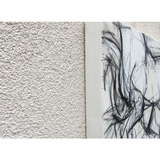 'Movement III' Original Painting - Image 5 of 6