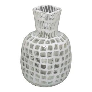 Tobia Scarpa Vase 'Occhi' for Venini Ca. 1960 For Sale