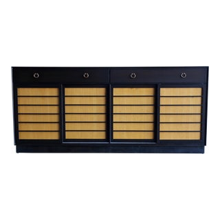 Mid-Century Modern Edward Wormley for Dunbar Credenza For Sale