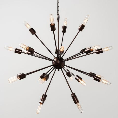 Classic Home Alanya Chandelier For Sale - Image 9 of 9