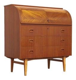 Image of Scandinavian Modern Secretary Desks