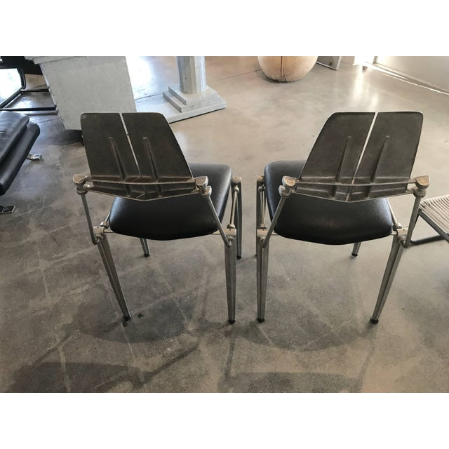 1970s 1970s Robert Josten Table & Chairs - Set of 3 For Sale - Image 5 of 10