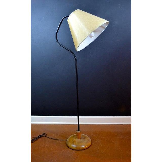 Vintage Floor Lamp - Image 2 of 6