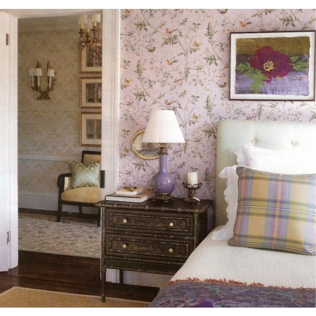 2010s Cole & Son Humming Birds Wallpaper For Sale - Image 5 of 5