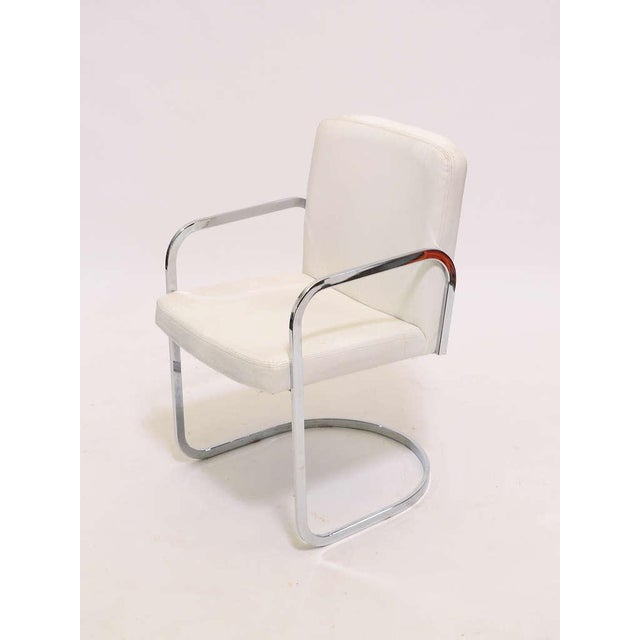 Set of four dining chairs by Design Institute of America - Image 9 of 11