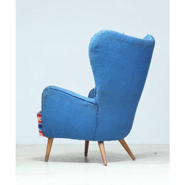 Modern Ernest Race Lounge Chair For Sale - Image 3 of 4