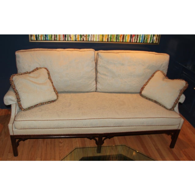 Sectional Sofas In Hickory Nc: Southwood Reproductions Traditional Sofa