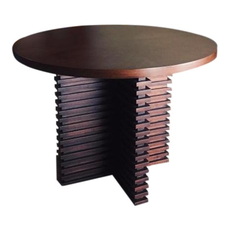 Sabin Round Table - Image 1 of 4