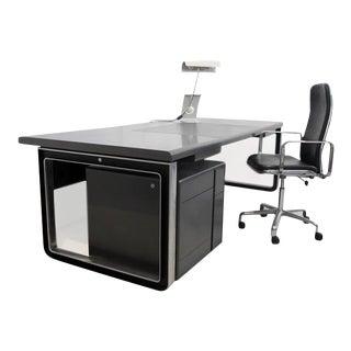 Osvaldo Borsani Writing Desk for Tecno