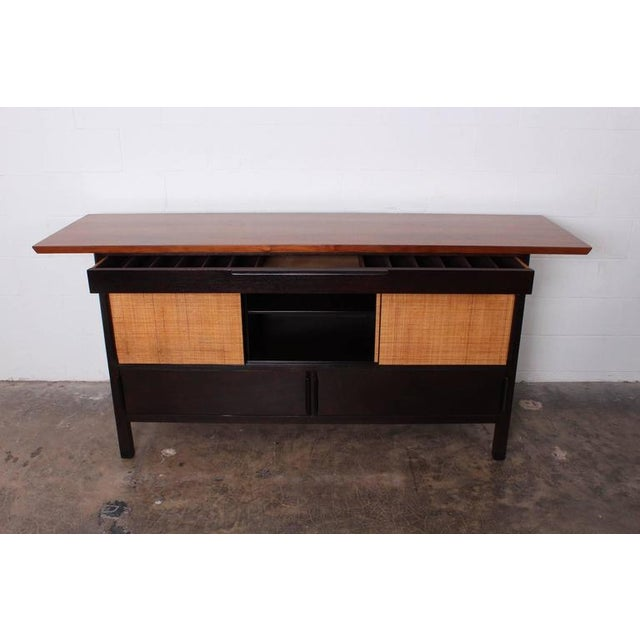 Mid-Century Modern Dunbar Cabinet by Edward Wormley For Sale - Image 3 of 10