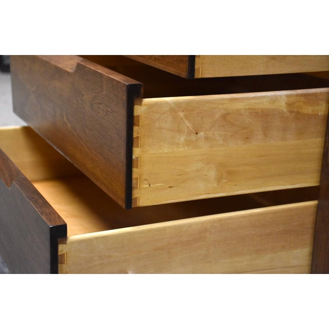 Edmond Spence Swedish Modern Dresser Credenza For Sale - Image 10 of 12