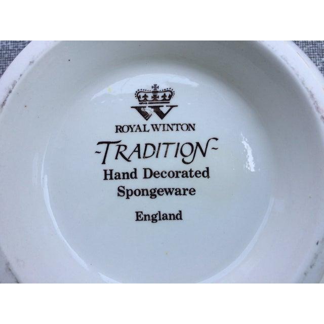 Royal Winton Soup Tureen - Image 4 of 5