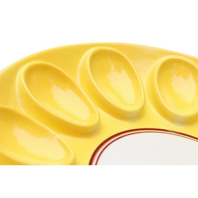 Italian Deviled Egg Serving Dish - Image 3 of 7