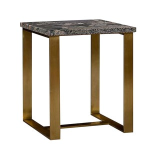 James Court End Table For Sale