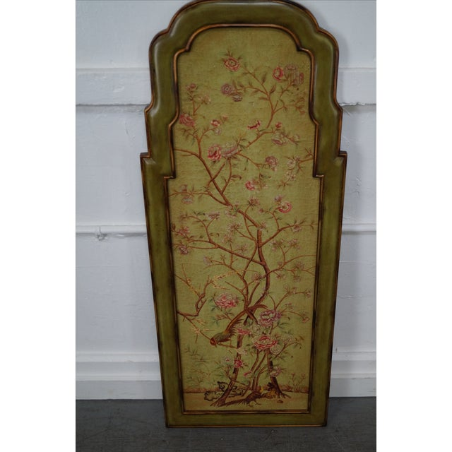 Elizabeth Marshall Queen Anne Style Wall Panels - A Pair - Image 3 of 10
