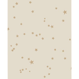 Cole & Son Punchinello Wallpaper Roll - Coral & Grn For Sale