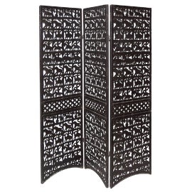 Image of Folding Room Dividers