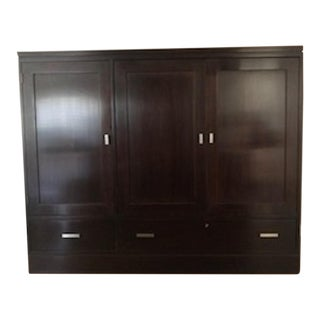 Stickley Metropolitan Tv Cabinet