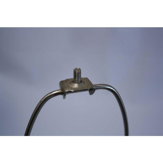 Laurel Lamp Co. Chrome Lamp Mid-Century - Image 5 of 7