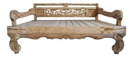 Image of Boho Chic Outdoor Daybeds