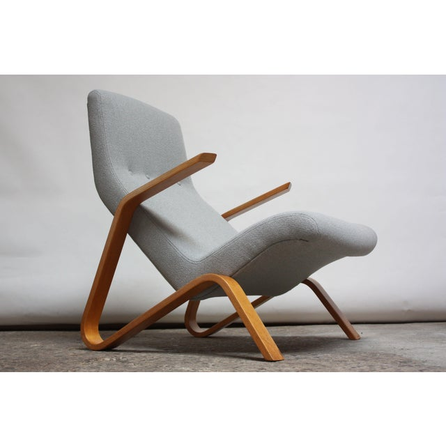 Early 'Grasshopper' Chair by Eero Saarinen for Knoll Associates For Sale - Image 13 of 13