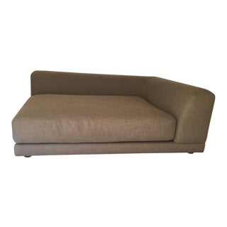 Cb2 Uno Right Arm Sofa