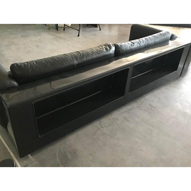 Cini Boeri For Gavina Knoll Gradual Sectional Sofa System - Set of 5 For Sale - Image 10 of 10