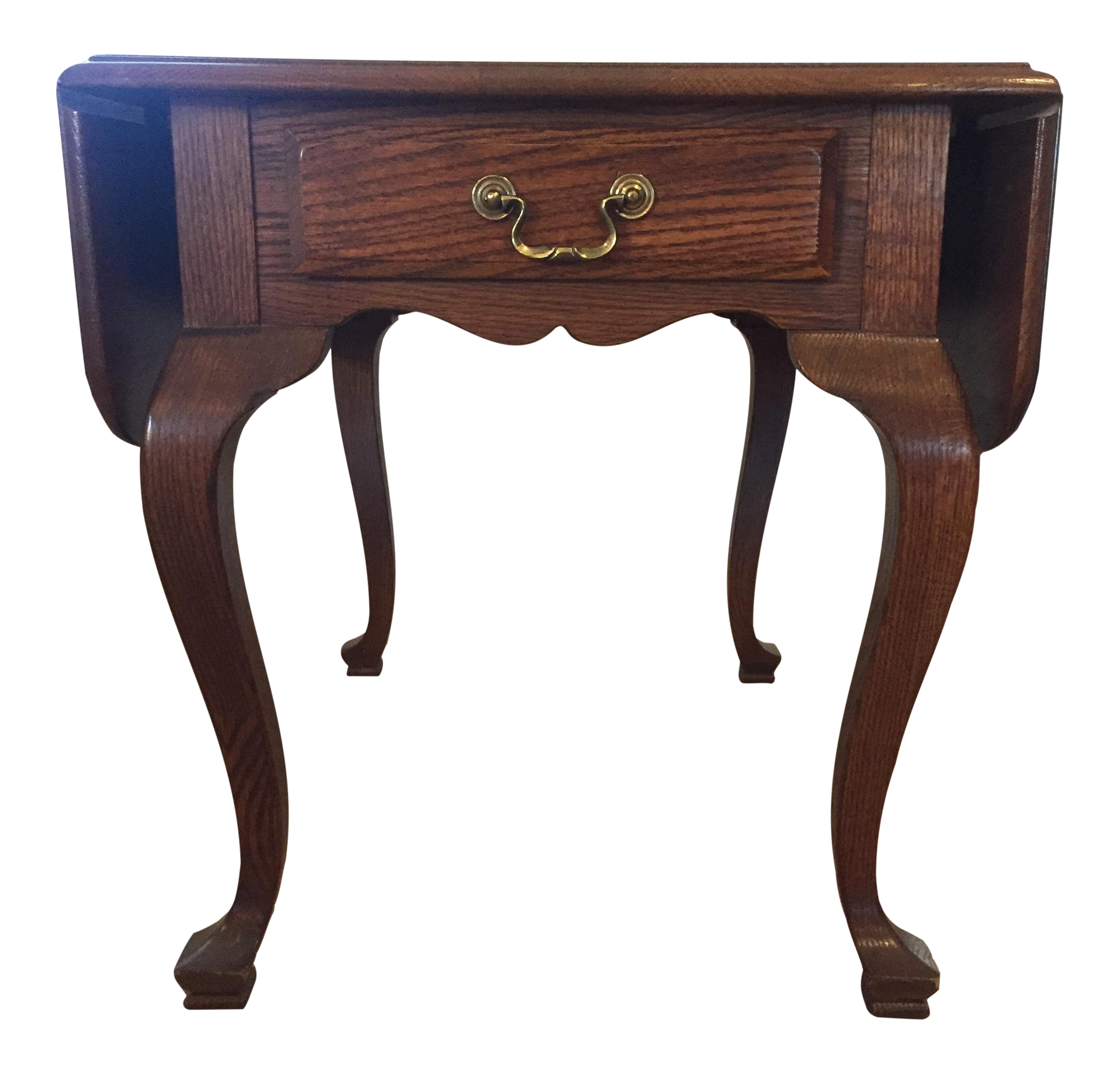 Charmant Image Of Queen Anne Side Tables