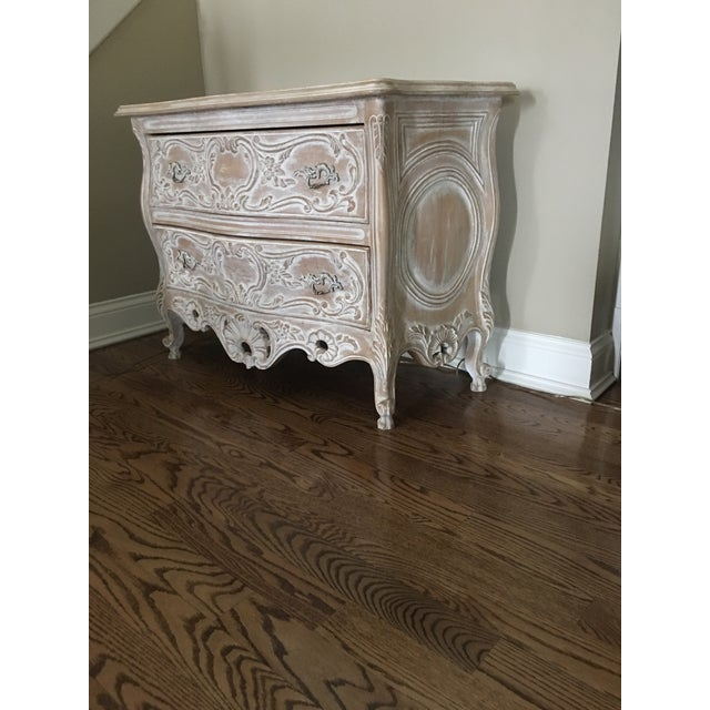 1990s 1990s Louis XV Chest For Sale - Image 5 of 8