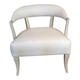 Palecek Menlo Lounge Chair Item #7863 For Sale