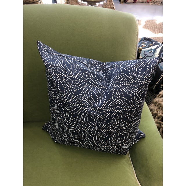 These pillows are very high quality and include an over-stuffed down feather blend pillow insert. They also feature a...