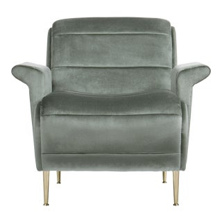 Bardot Armchair From Covet Paris For Sale
