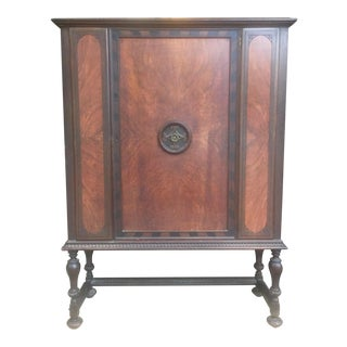 18th Century Vintage Dry Bar Cabinet For Sale