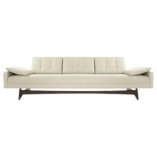 Adrian Pearsall for Craft Associates Model 2408 Sofa For Sale