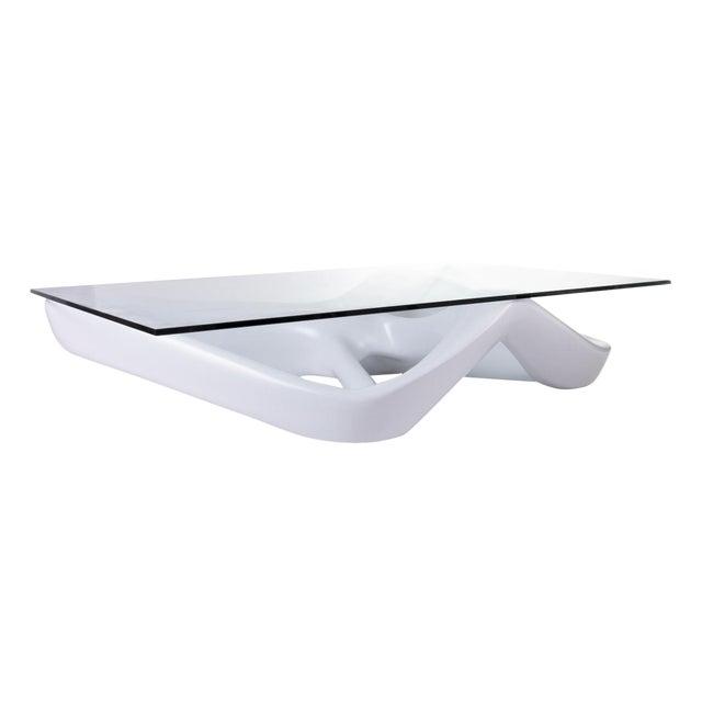 Amorph Net Coffee Table - Image 1 of 10